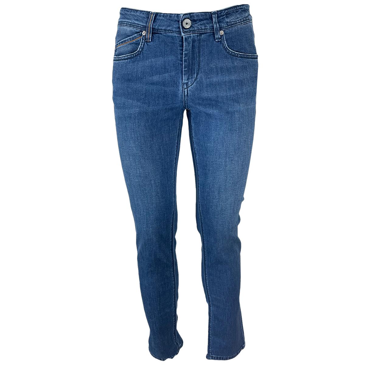 1. Jeans Rubens-Z Re-Hash Blue Re-Hash