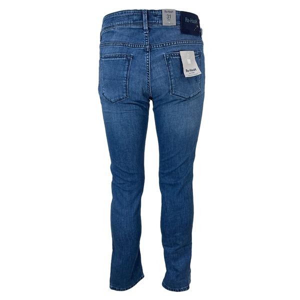3. Jeans Rubens-Z Re-Hash Blue Re-Hash