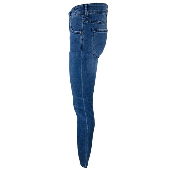 2. Jeans Rubens-Z Re-Hash Blue Re-Hash