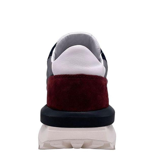 6. Sneakers running modello luna in grigio D.A.T.E Grigio D.A.T.E.