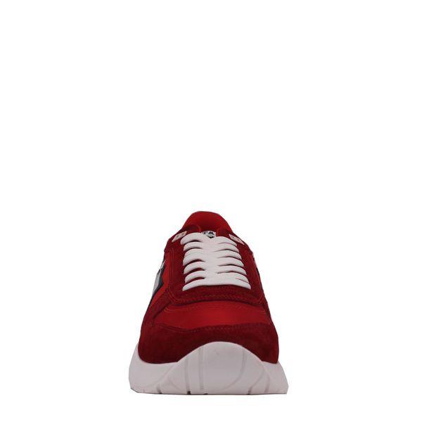 3. Sneakers modello mars rosso Atlantic Stars Rosso Atlantic Stars