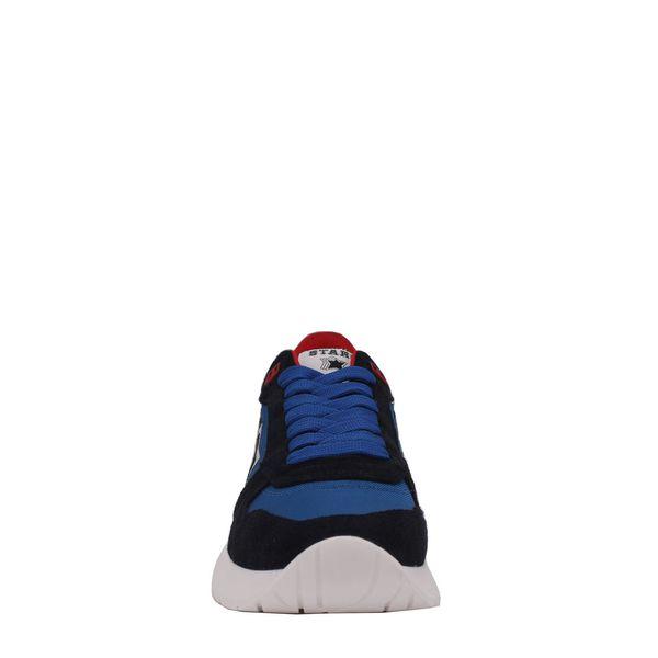 3. Sneakers modello mars nero Atlantic Stars Azzurro Atlantic Stars