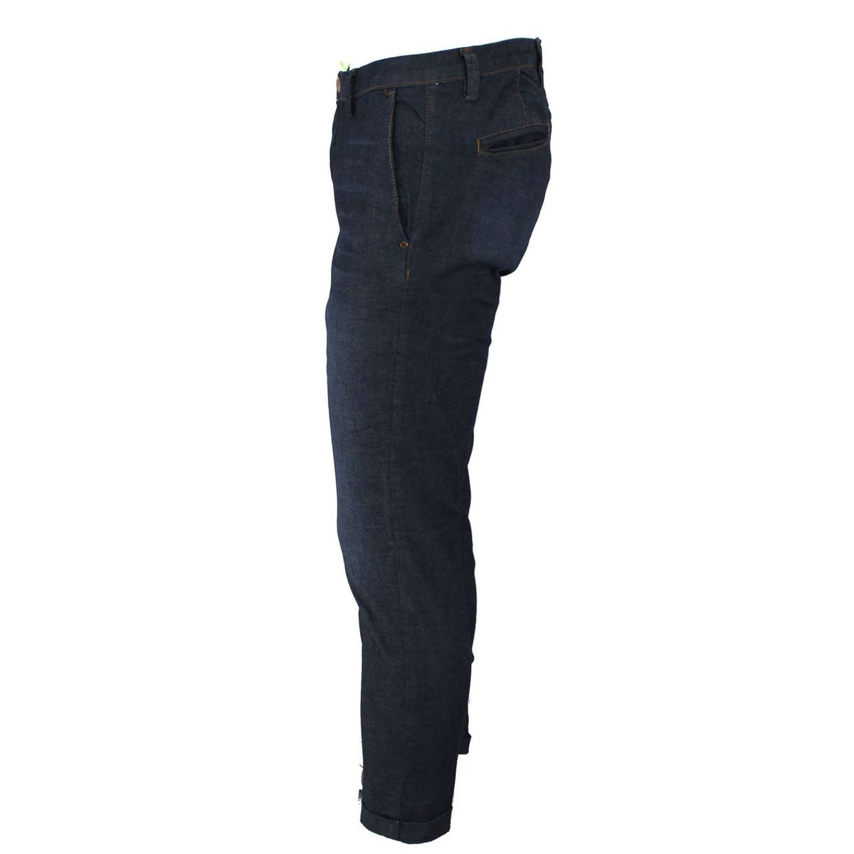 Jeans chino Blue At.p.co