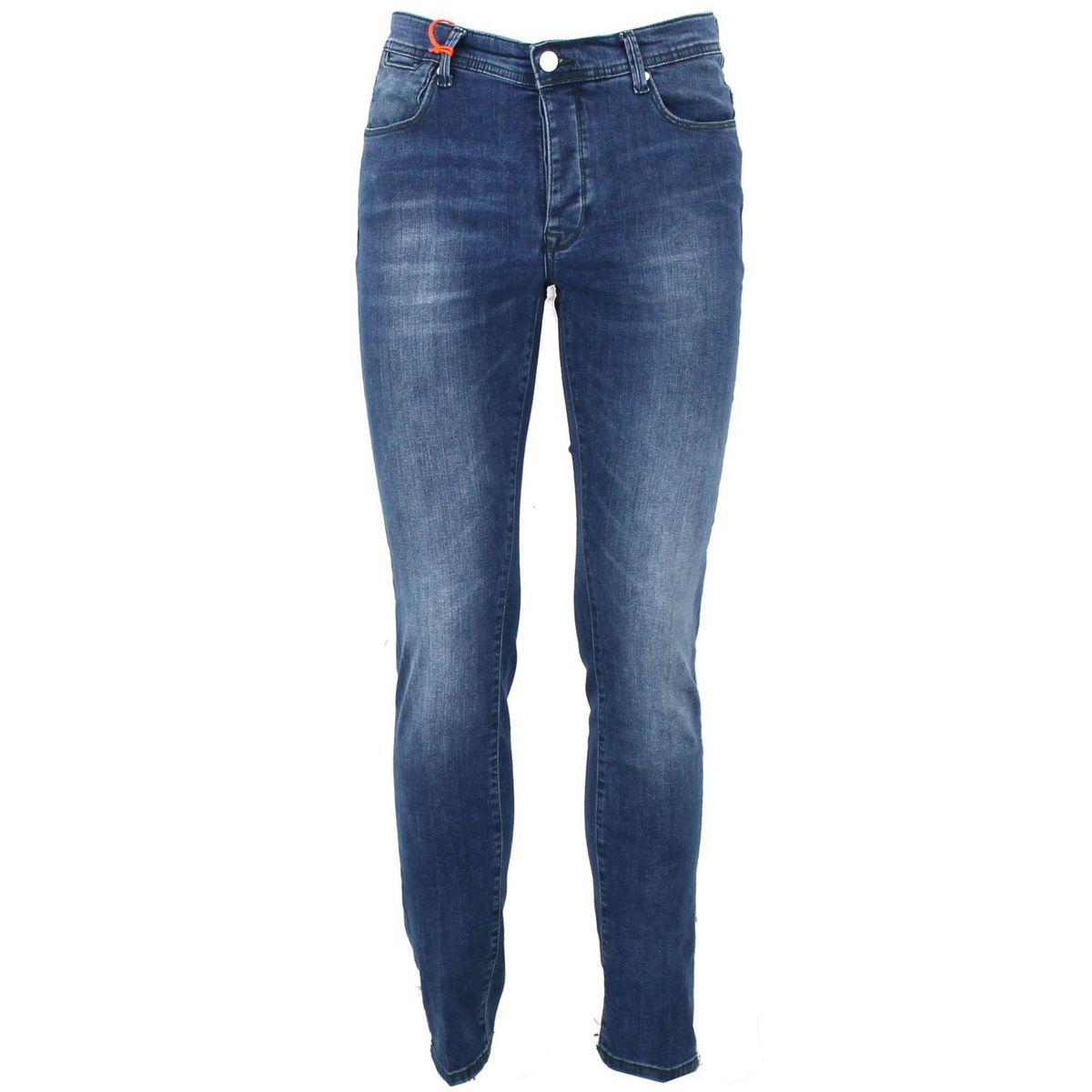 Jeans stretch leggero Denim At.p.co