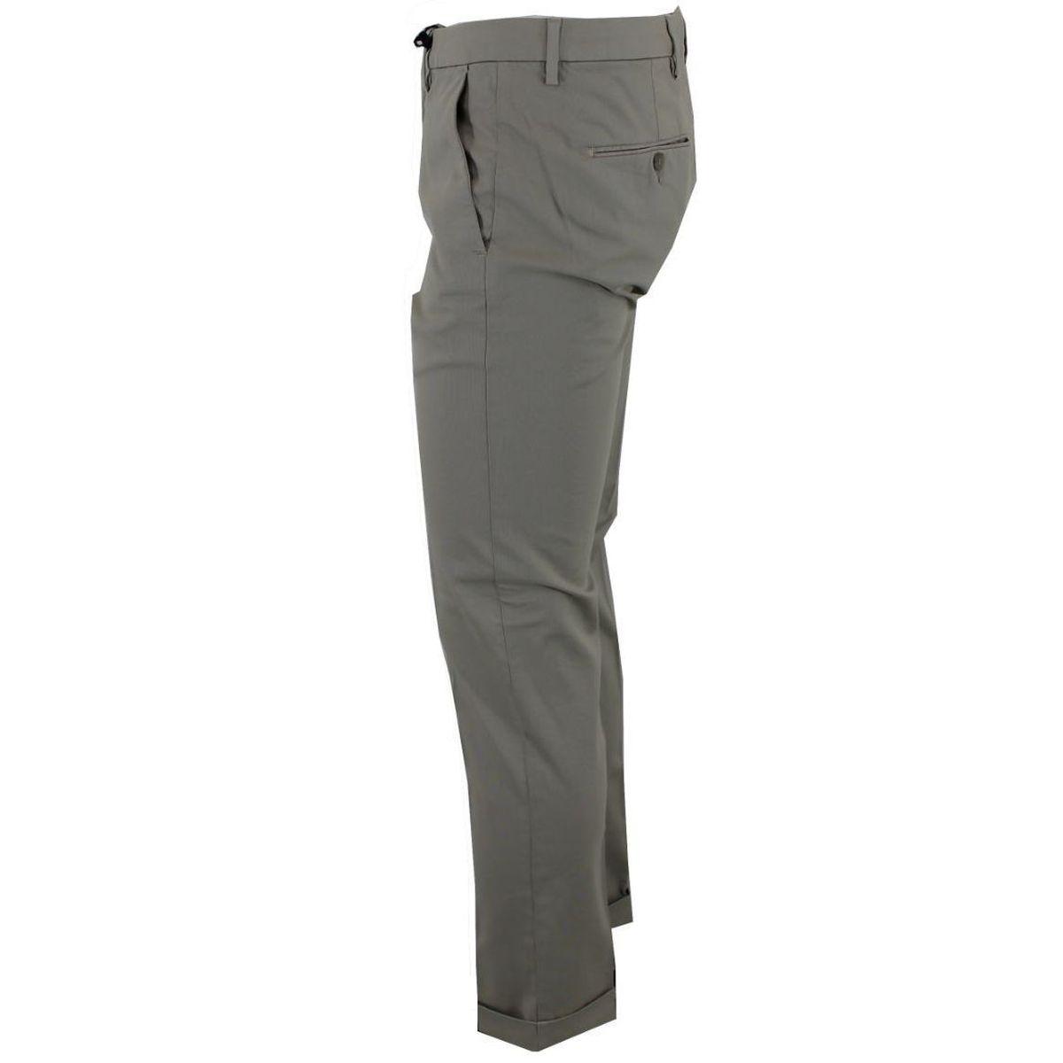 Pantalone chino Beige Seventy