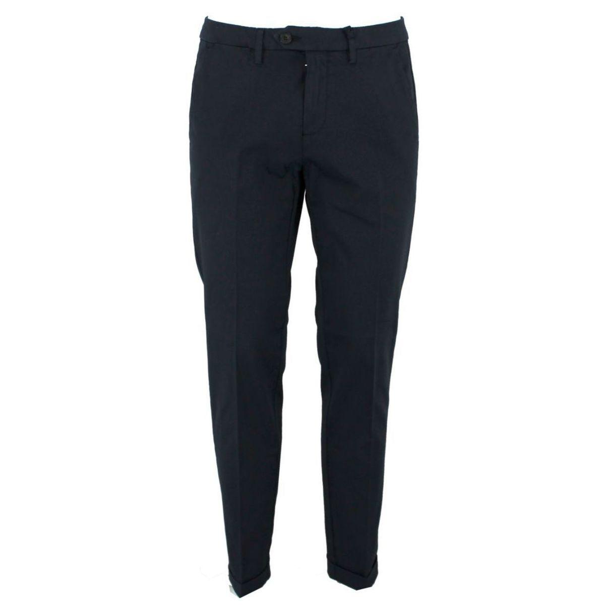 Pantalone chino Blue Seventy