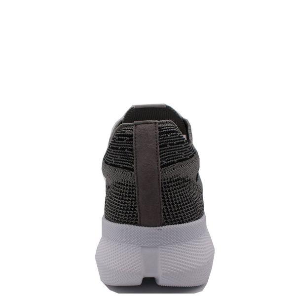 3. Sneakers allacciata con suola in eva ultralight L4K3 Grigio L4k3