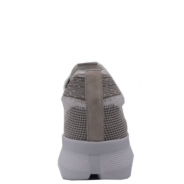 3. Sneakers allacciata con suola in eva ultraleggera L4K3 Bianco L4k3