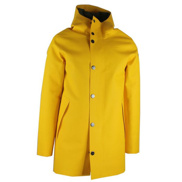RRD- Double rubber parka Giallo RRD