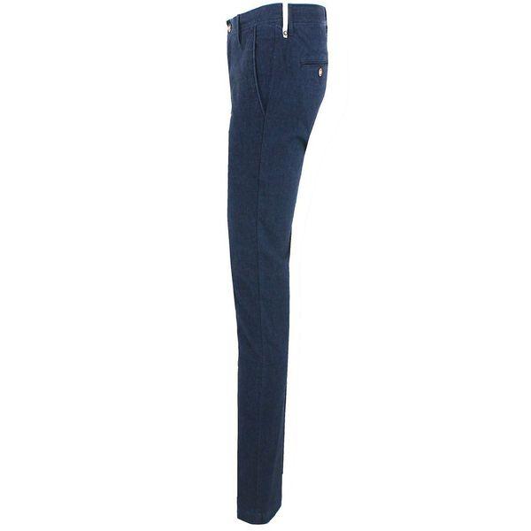 Pantalone in tessuto Blue At.p.co