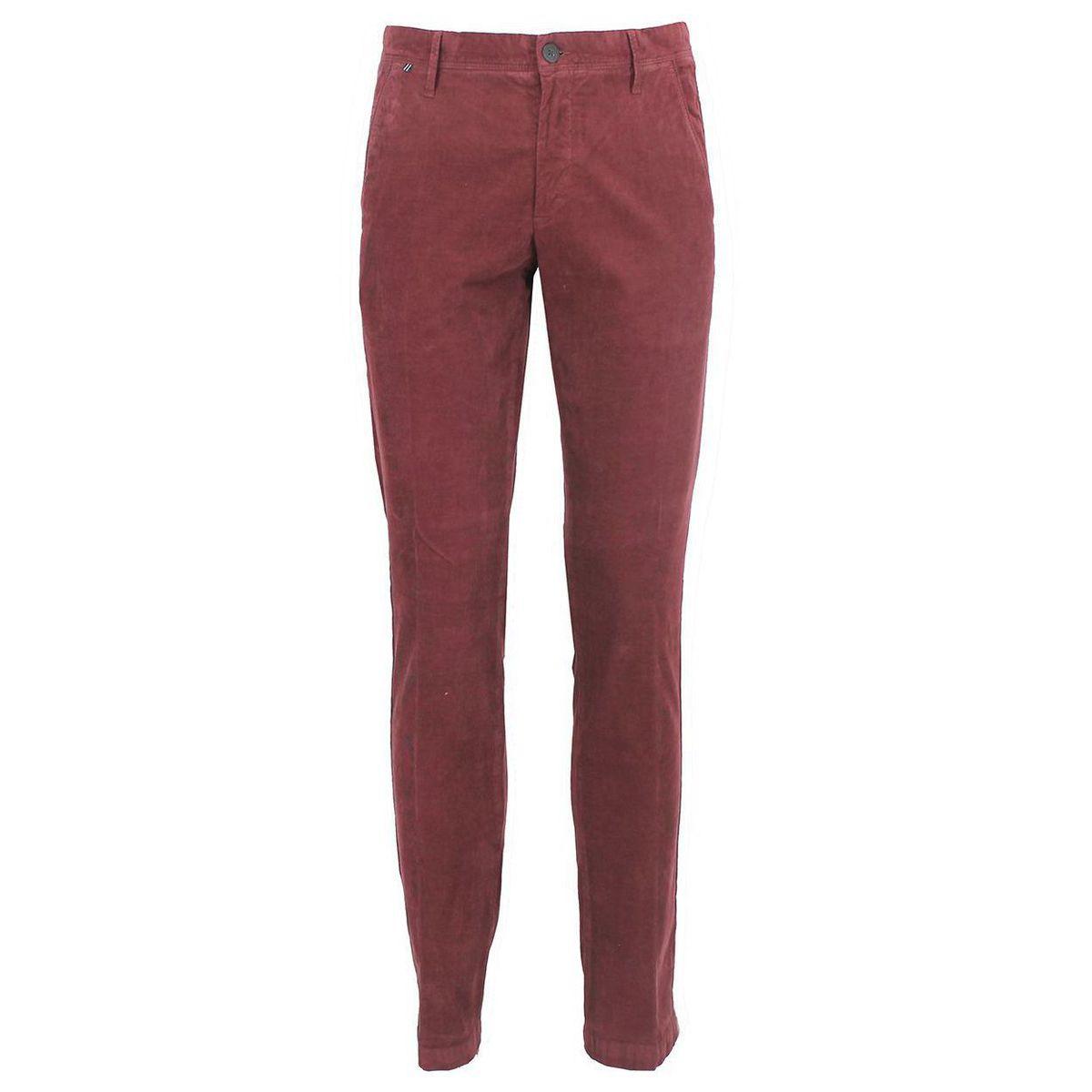 Pantalone di velluto Bordo' At.p.co