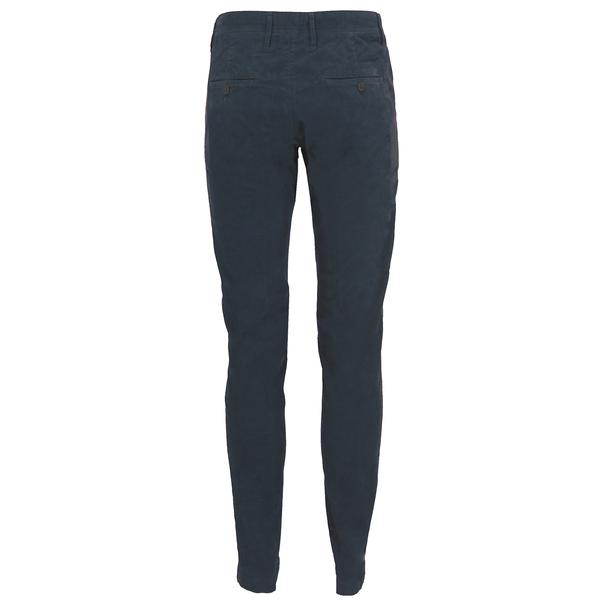 Pantalone di velluto Blue At.p.co