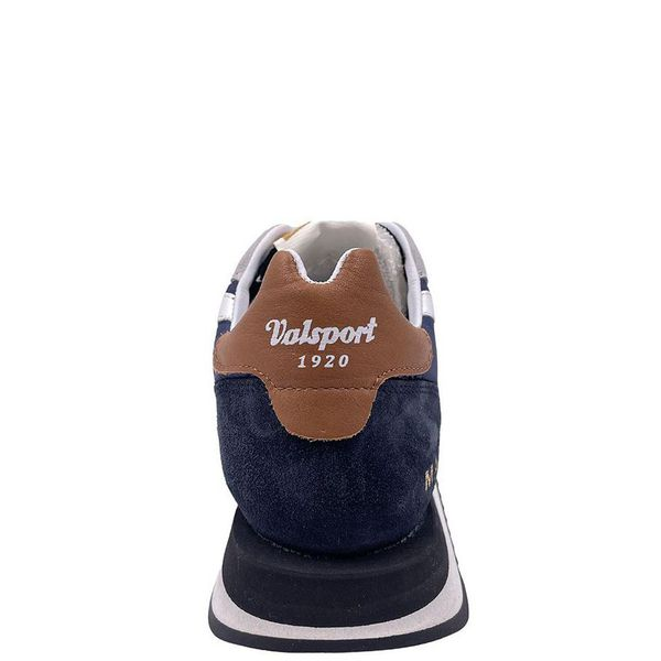 6. Sneakers Magic Run Blue Valsport