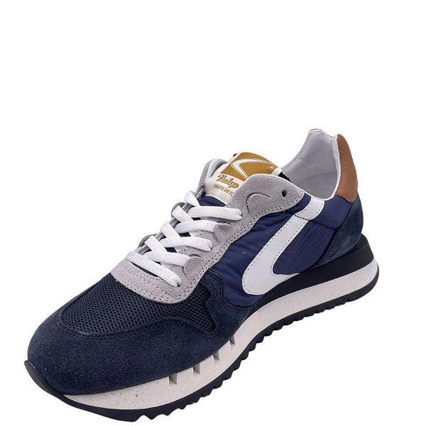 3. Sneakers Magic Run Blue Valsport