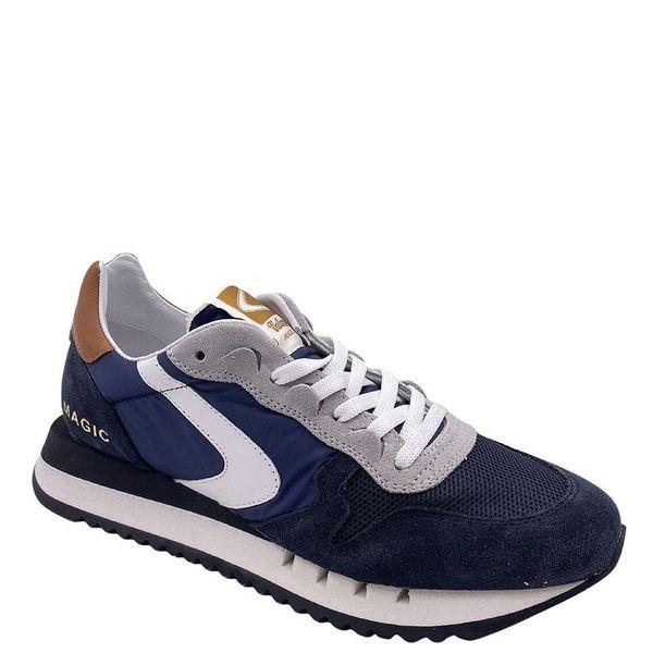 4. Sneakers Magic Run Blue Valsport
